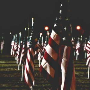 Honor and Glory go hand-in-hand when talking about the United States Armed Forces
