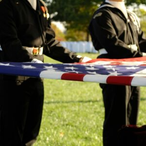 Preserving the honor received by a Veteran is the greatest tribute to give them