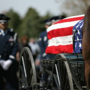 The program of honor for military veterans is very unique