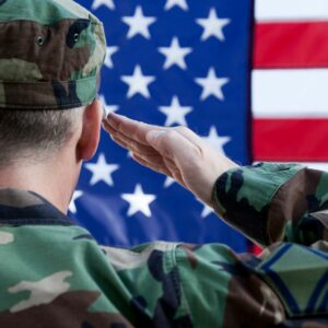 Each year military members work hard in order that America might remain safe